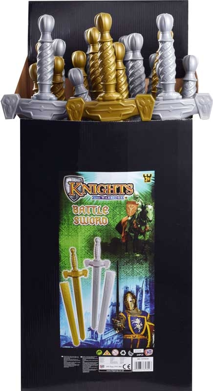 Wholesalers of Battle Sword toys