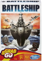 Wholesalers of Battleship Grab And Go toys image