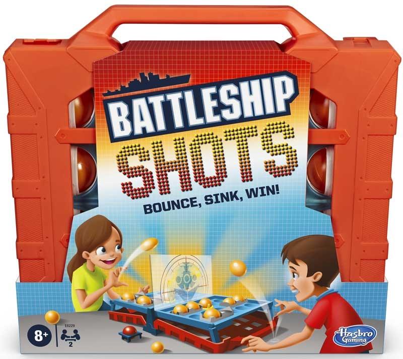 Wholesalers of Battleship Shots toys