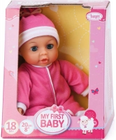 Wholesalers of Bayer Baby Doll 20cm Assorted toys image 2