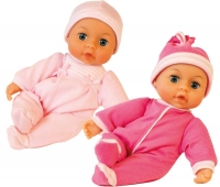 Wholesalers of Bayer Baby Doll 20cm Assorted toys image 3