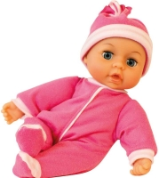Wholesalers of Bayer Baby Doll 20cm Assorted toys image 4