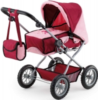 Wholesalers of Bayer Dolls Pram Combi Grande toys image 2