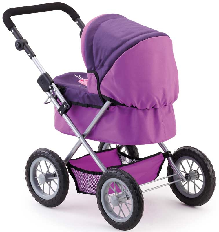 Wholesalers of Bayer Dolls Pram Trendy toys