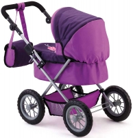 Wholesalers of Bayer Dolls Pram Trendy toys image 2