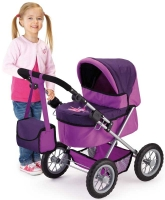 Wholesalers of Bayer Dolls Pram Trendy toys image 5