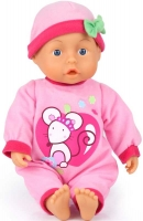 Wholesalers of Bayer First Words Baby 28 Cm toys image 2