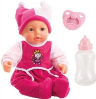 Wholesalers of Bayer Hello Baby Function Doll 46cm toys image 2