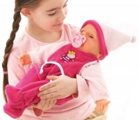 Wholesalers of Bayer Hello Baby Function Doll 46cm toys image 3