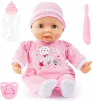 Wholesalers of Bayer Magic Teeth Baby 38cm toys image 2