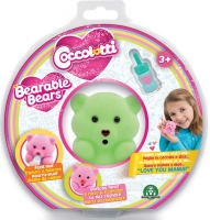 Wholesalers of Bearable Bears 6 Asst toys image 2