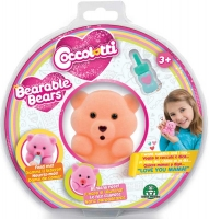 Wholesalers of Bearable Bears 6 Asst toys image 3
