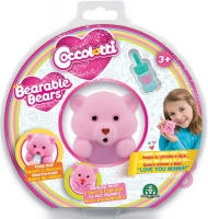 Wholesalers of Bearable Bears 6 Asst toys image 4
