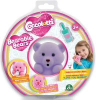 Wholesalers of Bearable Bears 6 Asst toys image 5