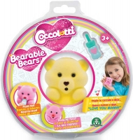Wholesalers of Bearable Bears 6 Asst toys image 6