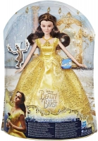 Wholesalers of Beauty And The Beast Enchanting Melodies Belle toys image