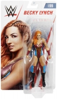 Wholesalers of Becky Lynch Figure toys image