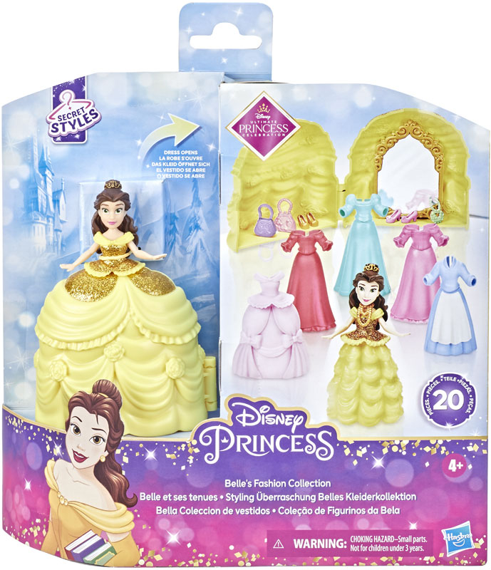 Wholesalers of Belle Fashion Collection toys