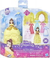Wholesalers of Belle Fashion Collection toys Tmb