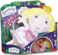 Wholesalers of Ben & Holly Lullaby Holly toys Tmb