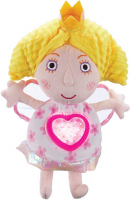 Wholesalers of Ben & Holly Lullaby Holly toys image 2