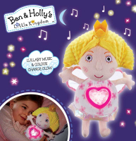Wholesalers of Ben & Holly Lullaby Holly toys image 3