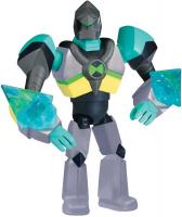 Wholesalers of Ben 10 Action Figure - Diamondhead Armor toys image 2