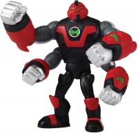 Wholesalers of Ben 10 Action Figure - Four Arms Omni Kix toys image 2