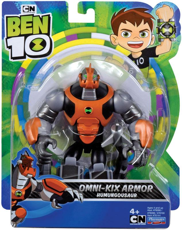 Wholesalers of Ben 10 Action Figure - Humungosaur Omni Kix toys