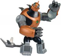 Wholesalers of Ben 10 Action Figure - Humungosaur Omni Kix toys image 2