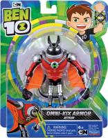 Wholesalers of Ben 10 Action Figure - Jetray toys Tmb