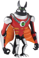 Wholesalers of Ben 10 Action Figure - Jetray toys image 2