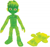 Wholesalers of Ben 10 Action Figure Translucent - Ben 10 Glitch toys image 2