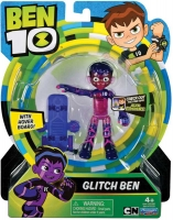 Wholesalers of Ben 10 Action Figures - Ben 10 Glitch toys image