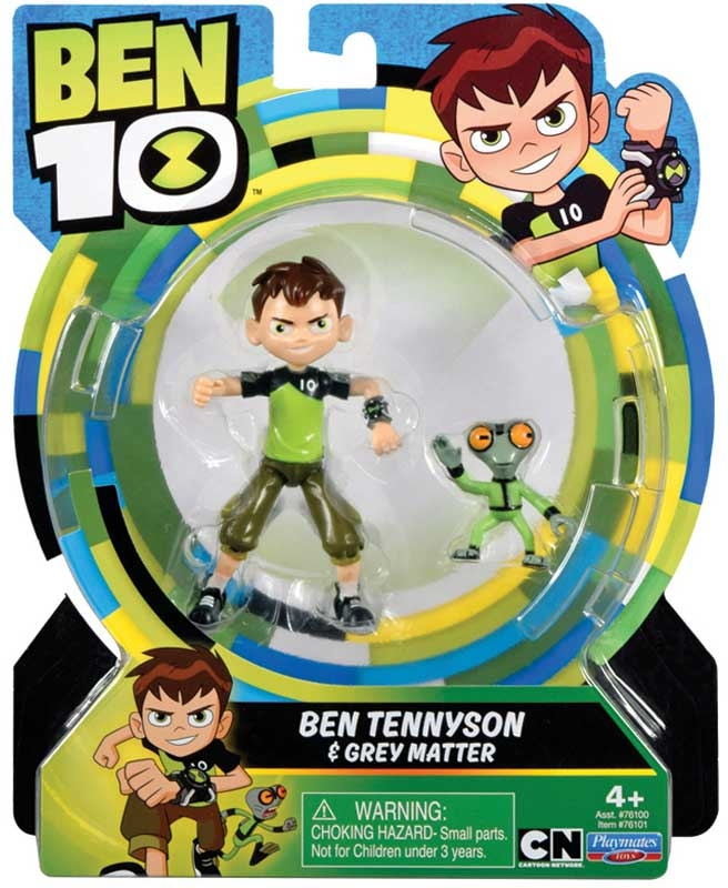 Wholesalers of Ben 10 Action Figures - Ben 10 toys