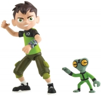 Wholesalers of Ben 10 Action Figures - Ben 10 toys image 2