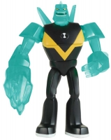 Wholesalers of Ben 10 Action Figures - Diamond Head toys image