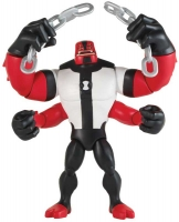 Wholesalers of Ben 10 Action Figures - Four Arms toys image 2