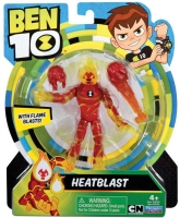 Wholesalers of Ben 10 Action Figures - Heatblast toys Tmb