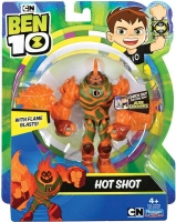 Wholesalers of Ben 10 Action Figures - Hot Shot toys image
