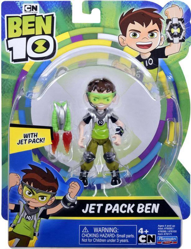 Wholesalers of Ben 10 Action Figures - Jetpack Ben toys