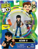 Wholesalers of Ben 10 Action Figures - Kevin 11 toys image