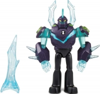 Wholesalers of Ben 10 Action Figures - Omni Enhanced Diamondhead toys image 2
