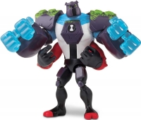 Wholesalers of Ben 10 Action Figures - Omni Enhanced Four Arms toys image 2