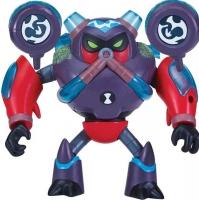 Wholesalers of Ben 10 Action Figures - Omni Enhanced Overflow toys image 2