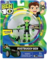 Wholesalers of Ben 10 Action Figures - Rustbuggy Ben toys Tmb