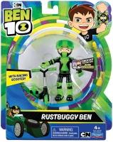 Wholesalers of Ben 10 Action Figures - Rustbuggy Ben toys image
