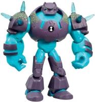 Wholesalers of Ben 10 Action Figures - Shock Rock (new Dna Energy Alien) toys image 2