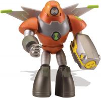 Wholesalers of Ben 10 Action Figures - Space Armor Heatblast toys image 2