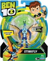 Wholesalers of Ben 10 Action Figures - Stinkfly toys image